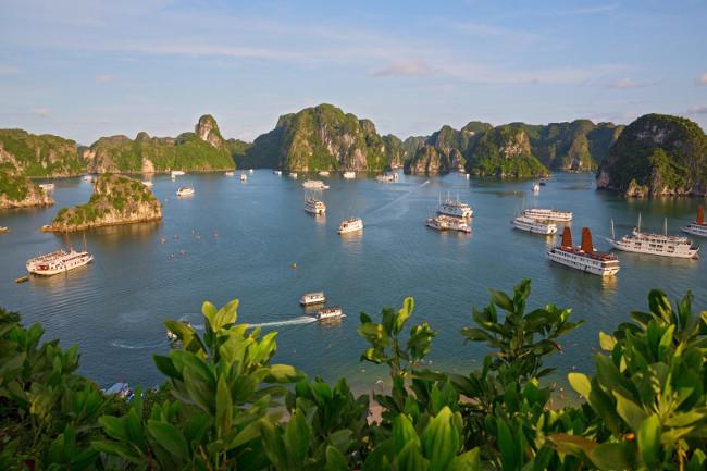 Самые лучшие курорты Вьетнама