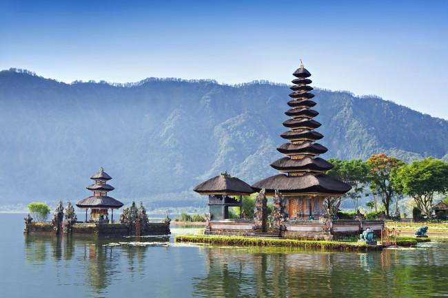 Индонезия на ладони