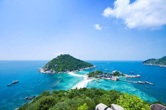 Какие самые лучшие острова Таиланда?