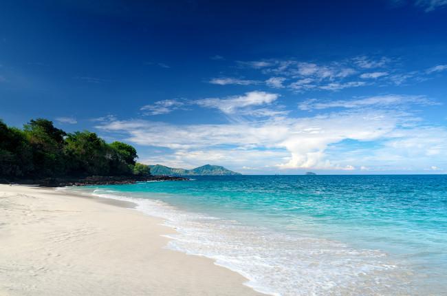 Острова Индонезии - острова чудес