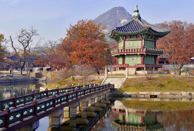 Что подарит отдых в Южной Корее?