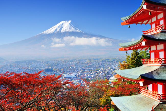 Япония – древнейшая история и экономическое чудо