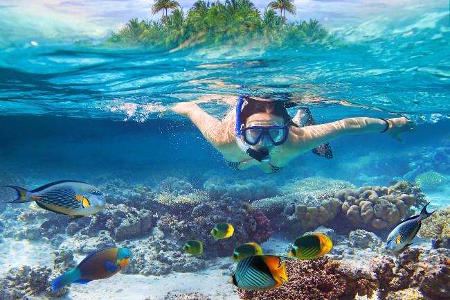 Мальдивы – рай на Земле
