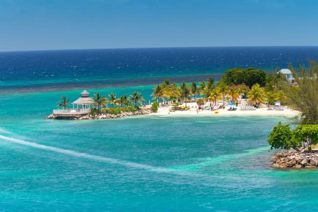 Что такое Ямайка