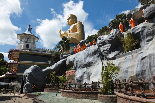 Сказочная Шри-Ланка