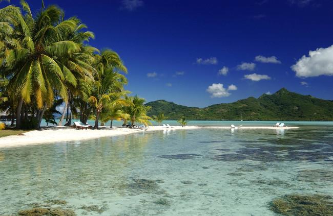 Кокосовые острова - вдали от благ цивилизации