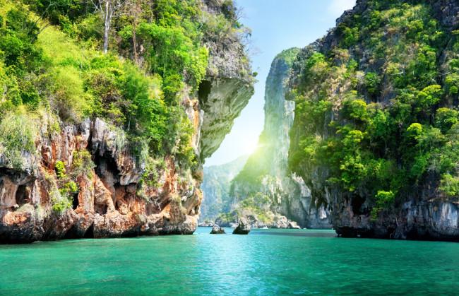 Отдых на Андаманских островах