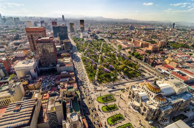 Что делать в Мексике?