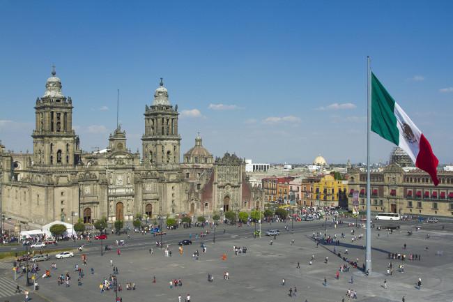 Насколько дешевые авиабилеты в Мексику?