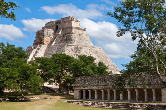 Увлекательное путешествие в Мексику