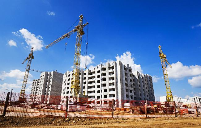 Преимущества первичного жилья
