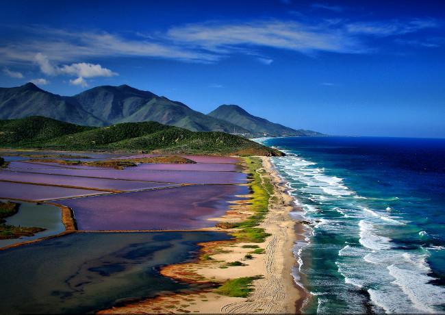 Остров Маргарита - жемчужина Венесуэлы