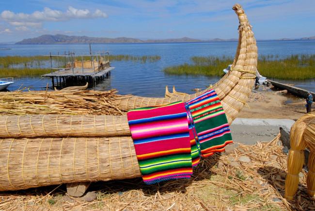 Отдых с детьми в Боливии