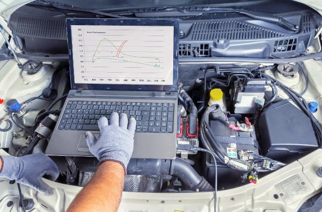 Правильное техобслуживание авто - залог безопасности