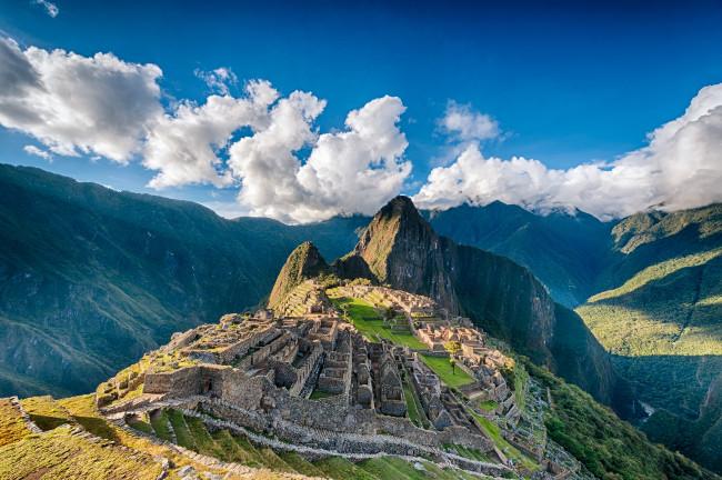 Перу – наследие империи инков