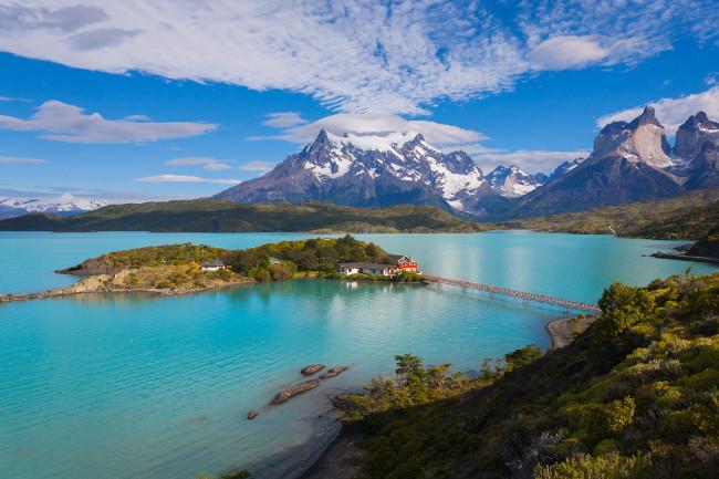 Сделайте свой отдых в Чили насыщенным