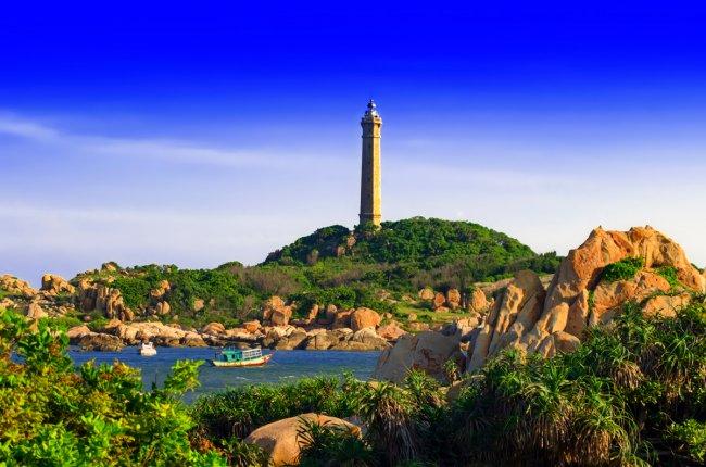 Экскурсия по провинции Биньтхуан во Вьетнаме