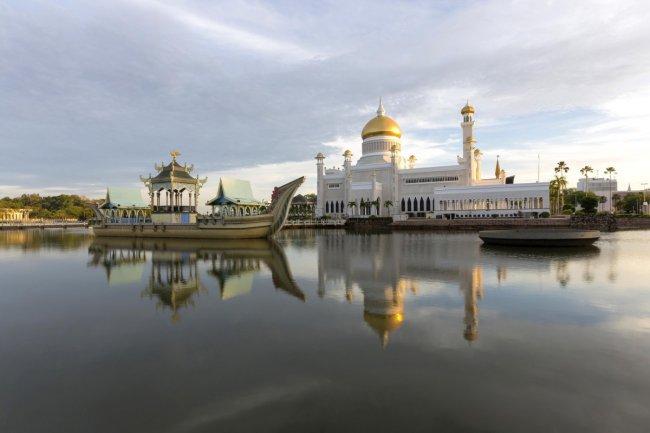 Что важно знать об отдыхе в Брунее