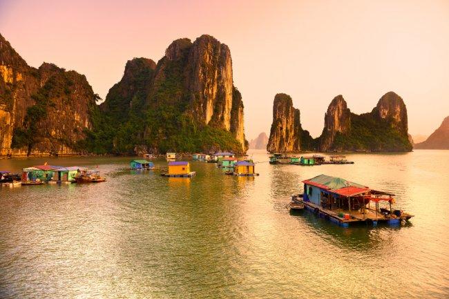 Вьетнам - далекий и неповторимый