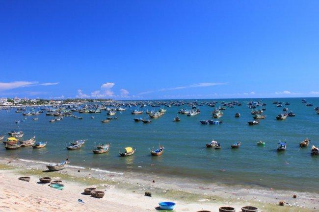 Отдых в Муй-Не – открываем для себя Новый Вьетнам