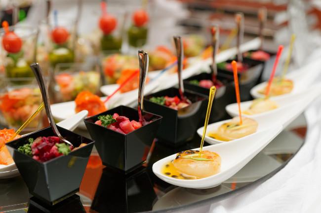 Правильная организация праздника - ресторанное обслуживание