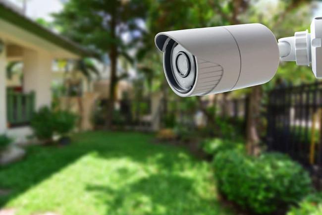 Современные комплекты уличного видеонаблюдения