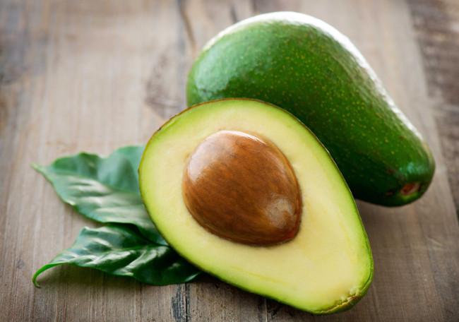 Пять удивительных свойств авокадо