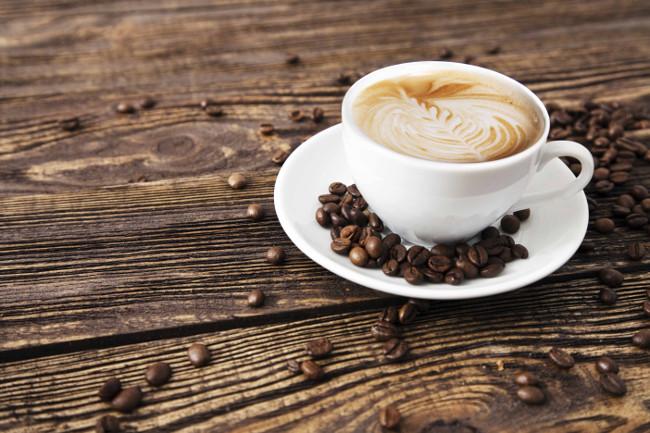 4 чашки кофе в день снижают риск развития рака матки