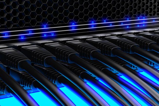 Развитие компьютерных сетей