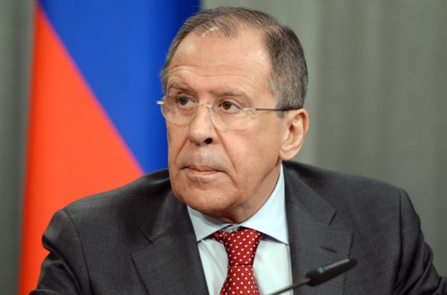 Россия запросила у США информацию по бесполетным зонам в Сирии