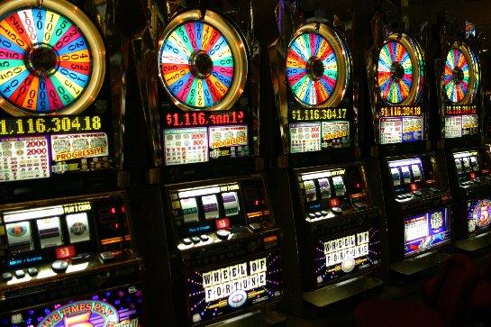 Ваши любимые автоматы в одном онлайн казино Вулкан