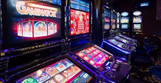 Лучшие игровые автоматы азартного клуба Вулкан
