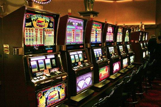 Игры с огоньком в казино Вулкан онлайн