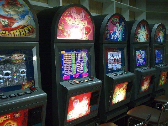 Играйте в отличные игровые слоты в казино Вулкан Удачи