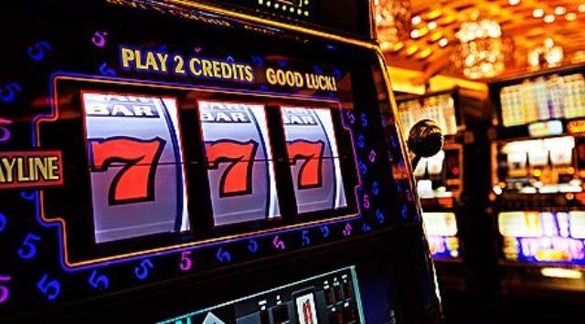 """Играть в автоматы бесплатно или на реальные деньги в казино """"Вулкан 777"""""""
