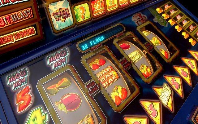 А вы уже попробовали в игровые автоматы играть на деньги?
