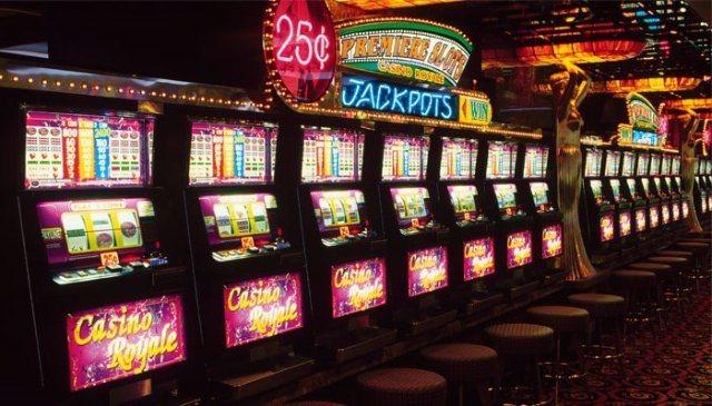 Играть в казино Вулкан Старс