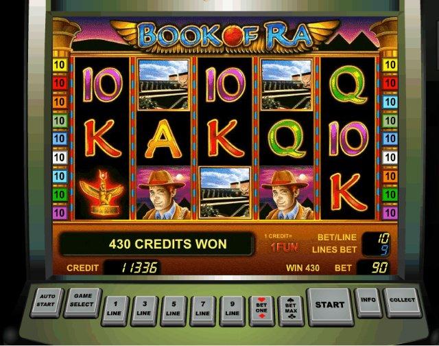 Избавься от разочарований с казино Вулкан Удачи